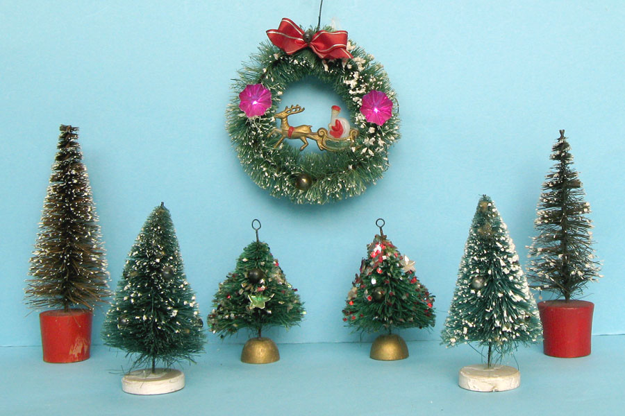 christmas decoration all others feather trees brush trees christmas angel hair