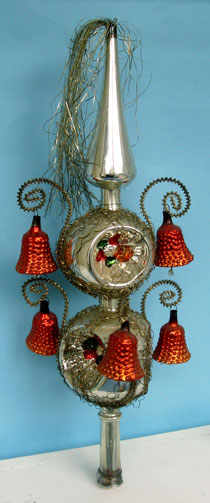 Christmas Tree Glass Balls