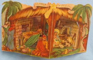 The italian christmas donkey lyrics