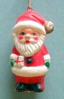 Antique Christmas Ornaments Plastic Christmas Ornaments